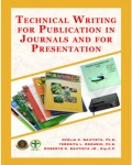 technical writing book